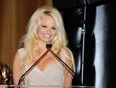 Pamela Anderson | 79 Actors We Can Thank Canada For