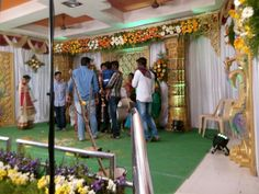 Wedding stage decorators in coimbatore events planners in tamilnadu wedding stage decoratorsvideo photographerscatering contractors in trichy tamilnadu indiaetc junglespirit Choice Image
