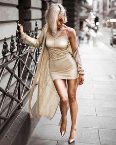 Golden stunning  party Dress