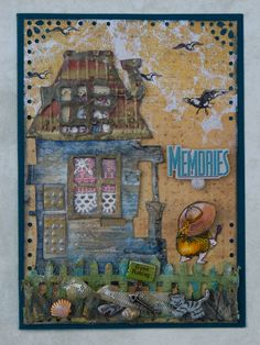 Art Of Craft – Cards Gallery