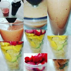 #smoothie #healthydrink