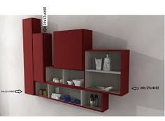 Pensili Da Bagno Verticali : Best pensili design per bagno images bathroom
