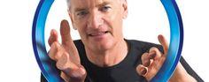James Dyson r�invente le ventilateur