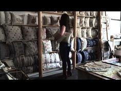 #MeetOurMakers Coral & Tusk - YouTube