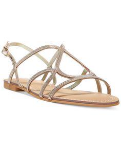 5fece2499d832 Carlos By Carlos Santana Gage Flat Sandals Flip Flop Sandals