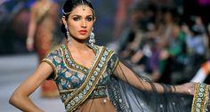 Gorgeous sari!