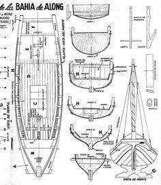 barco modelismo madera - Buscar con Google