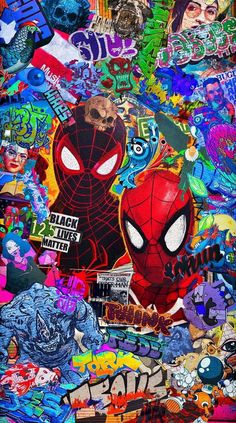Spiderman Drawing, Spiderman Art, Amazing Spiderman, Marvel Fan Art, Marvel Comics Art, Cartoon Wallpaper Iphone, Marvel Wallpaper, Spiderman Pictures, Marvel Characters