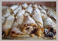 Potato Pancakes, Baking And Pastry, Apple Cake, Pavlova, Cookie Desserts, Cake Cookies, Food And Drink, Sweets, Snacks