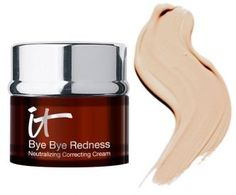 Bye Bye Redness by It Cosmetics, i really want to try ! Link in my bio