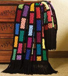 Crochet For Children: Scraps Spectacular - Free Pattern