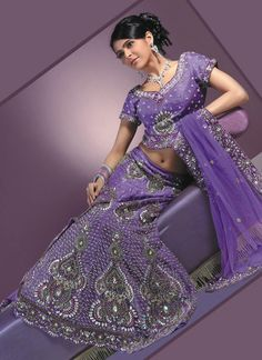 Attractive Lehenga Choli