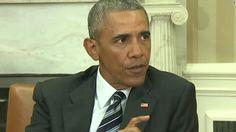 Obama: Gun Control Prevents Terrorism