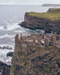 NORTHERN IRELAND GUIDE | 7 HIGHLIGHTS OF THE CAUSEWAY COASTAL ROUTE | Flying The Nest
