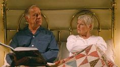 Dame Judi Dench and Geoffrey Palmer reprise their famous roles as Jean and Lionel Pargetterin in this two-part special. British Sitcoms, British Comedy, Great Comedies, Falling Back In Love, Public Television, Judi Dench, As Time Goes By, Great British, Love Movie