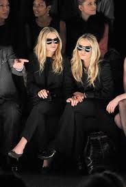 Resultado de imagen para imagenes ultimo en moda gemelas 2016