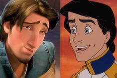 Can You Name Every Official Disney Prince In 2 Minutes?
