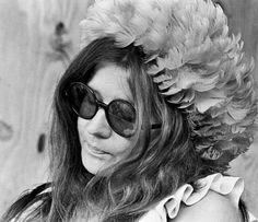 Janis Joplin, Newport Folk Festival 1968