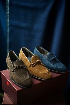 allaboutmenswear  Shoe porn Suede Shoes, Shoe Boots, Men S Shoes, Shoes  Sneakers 798b649e9d