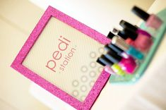 spa pamper party Birthday Party Ideas   Photo 6 of 47   Catch My Party