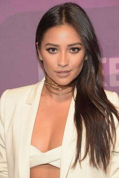 Shay Mitchell attends the 2016 ABC Freeform Upfront in NYC http://celebs-life.com/shay-mitchell-attends-2016-abc-freeform-upfront-nyc/  #shaymitchell