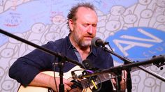 Here's the story of Colin Hay and A.V. Undercover; it's a little complicated, so pay attention. First of all, I should mention that this video is a bonus—not part of the official series, which I'm happy to announce will launch onMay 17. This is Colin Hay, former frontman of Men At Work, playing a lo
