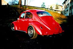Cal and Resto Hot Rods, Volkswagen, Vw Bugs, Vw Beetles, Bubbles, Bubbles
