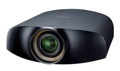 Following the advancements in consumer electronics is a numbers game. In a nutshell: stuff keeps getting better. This new projector from Sony for instance, is the world's first 4K home theater projector. It's a huge leap: 4K means it's about 4-times sharper than the standard 1080p HD. Basically, you'll feel like you're in the movie – not just watching it.