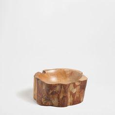 zara home cenicero madera - Buscar con Google