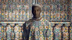 Yannick Ilunga is from Cape Town, and is also known as the musical artist Petite Noir. This image is from his music video entitled 'La Vie Est Belle'. Digital News, Cg Artist, Video Film, Scene Photo, Executive Producer, African Art, Creative Director, Urban Outfitters, Music Videos