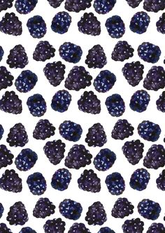 Mixed Berry - Sophie Brabbins
