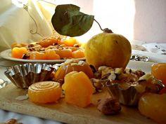 Najbolji recept meseca novembra - Sir od dunja (Quittenkäse) - Kitnkez - Kristina Gašpar