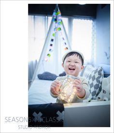 돌촬영 빛이들어간소품을 이용 아이가 빛을좋아해서 빛이들어간 소품을 이용촬영한사진 표정이밝아서 맘에드는 사진이다