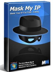 Mask My IP v2.6.4.8 With Crack Full Download