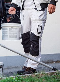 45 Best JOBMAN Workwear in action images in 2019 | Work wear