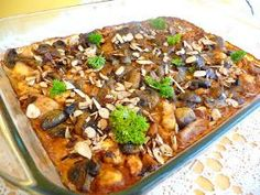 Low-Carbing Among Friends Chicken Mushroom Casserole, Chicken Mushroom Recipes, Low Carb Chicken Recipes, Healthy Low Carb Recipes, Keto Foods, Turkey Recipes, Atkins Recipes, Keto Recipes, Cooking Recipes