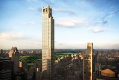 Tracy Glesby Real Estate #TracyGlesbyRealEstate Tracy Glesby #TracyGlesby 520 Park Avenue Could Be NYC's Newest Real Estate Status Symbol  - TownandCountryMag.com