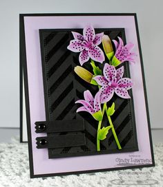 On the Diagonal Background, Words of Inspiration, Blueprints 10 Die-namics, Lily Die-namics, Pierced Rectangle STAX Die-namics, Rectangle STAX Set 1 Die-namics - Cindy Lawrence #mftstamps