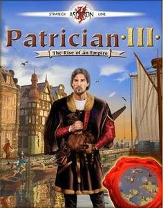 Download Games PC Patrician III - The Rise of an Empire Full Version - Full Version Game PC Downloaded Free ZeGame