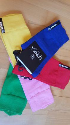 Skladové ponožky odesíláme ihned. Vybere si každý, tak neváhej a nakupuj! 😉 Sweatpants, Fashion, Moda, Fashion Styles, Fashion Illustrations