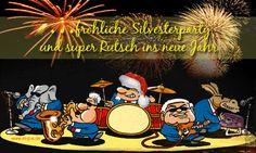 Guten Rutsch ins neue Jahr Gästebuch Bilder - 043_2.gif - GB Pics
