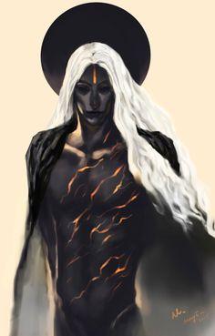 Melkor…