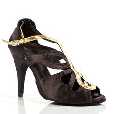 We have an excellent collection of dance shoes, that are specifically designed for different types of dances including Salsa. Latin Dance Shoes, Shoes Online, Stiletto Heels, Sandals, Design, Fashion, Moda, Shoes Sandals, Fashion Styles