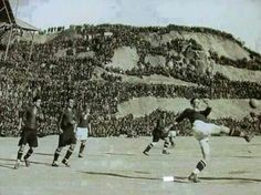 1906 Camp Nou!