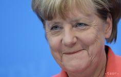 Dojatá Merkelová: Na straníckom stretnutí jej poďakoval malý Afganec - Zahraničie - TERAZ.sk