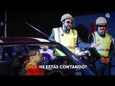 Versión Galega do Gangnam Style escrita e interpretada por Daniel Moreiras…