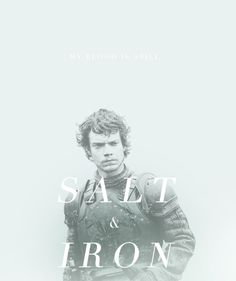 Oh Theon...