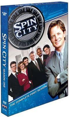 Spin City: Season 1 Universal Music http://www.amazon.com/dp/B001D2WUDE/ref=cm_sw_r_pi_dp_0S4mub0HCTXQF