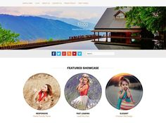 Find the perfect theme for your WordPress website. Choose from thousands of stunning designs with a wide variety of features and customization options. Wordpress Theme, Web Design, Creative, Free, Diy Ideas, Phones, Popular, Design Web, Telephone