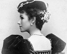 Матильда Кшесинская (1872–1971)